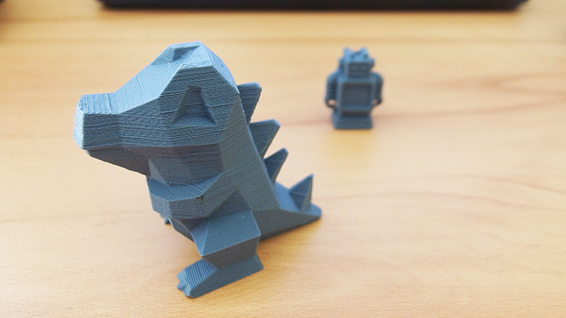 Wanhao Review: More Prints with the Wanhao I3