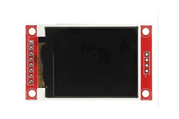 ST7735 Color TFT Display