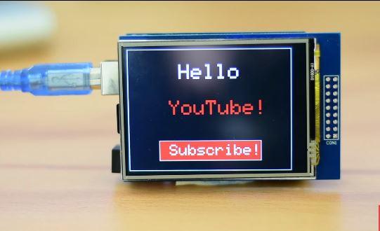 Arduino video tutorials download