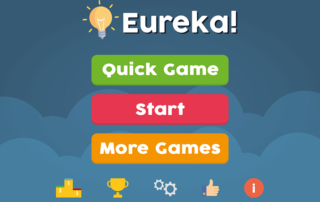 Eureka 2017 Quiz Game