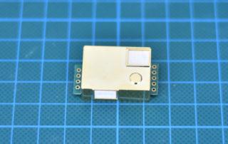 MH-Z19 CO2 Sensor