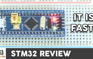 STM32 Tutorial