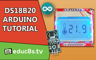 Arduino Digital Thermometer