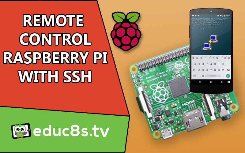 Raspberry Pi Archives - educ8s tv - Watch Learn Build
