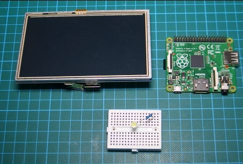 Raspberry Pi GUI Tutorial: Create your own GUI (Graphical