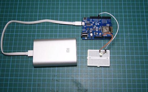 Arduino Tutorial: ESP8266 OTA  Update the WeMOS D1 Over the Air (OTA