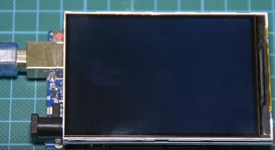 Arduino 3 5
