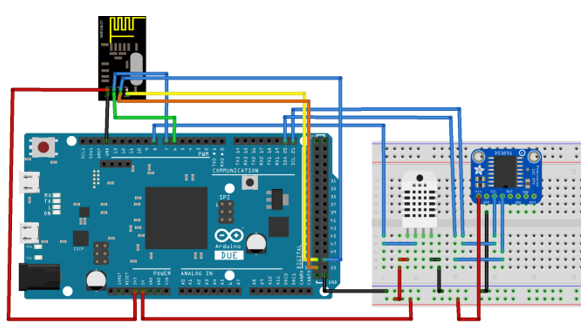 Arduino Wireless Weather Station - educ8s tv - Watch Learn Build