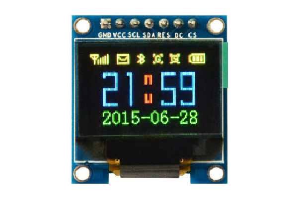 Connect The Colors >> Best Arduino Display - educ8s.tv - Watch Learn Build