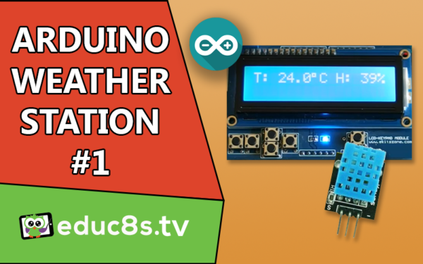 Weather Station Archives - educ8s tv - Watch Learn Build