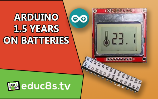 Arduino Projects Archives - Page 9 of 12 - educ8s tv - Watch