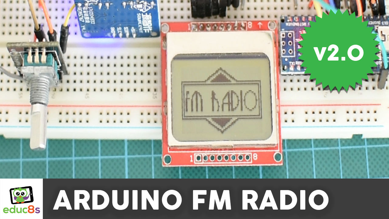 Arduino Projects Archives - educ8s tv - Watch Learn Build